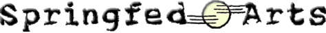 Springfed Arts Logo